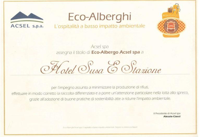 Eco Alberghi